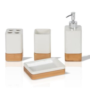 Bath Accessories - Accessoires de Bain