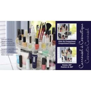 Cosmetic Organizers -  Organisateurs Cosmétiques