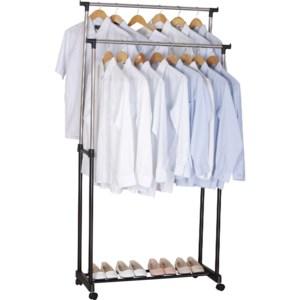 Closet Organization - Rangement Garde-Rode