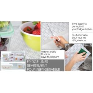 Food Storage - Rangement Alimentaire
