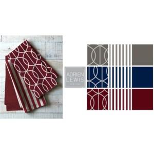 Tea Towel - Serviettes de Table
