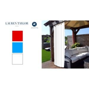 Outdoor Panels - Rideaux Extérieurs