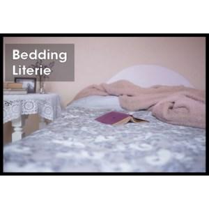 Bedding - Literie