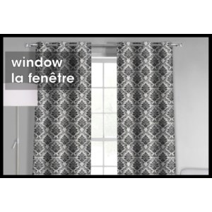 Windows - Fenêtres