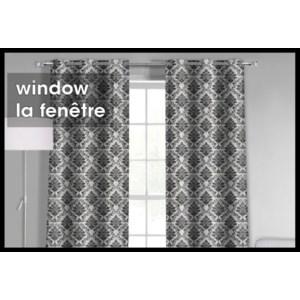Windows - Fenêtres