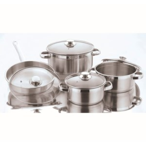 Cookware - Batterie de Cuisine
