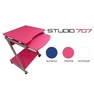Child Comp Desk Pink 1b