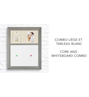 Combo Board 47x57x3,7 - 8B