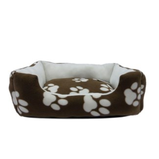 Dog Bed Dkbwn 19x15 A0045