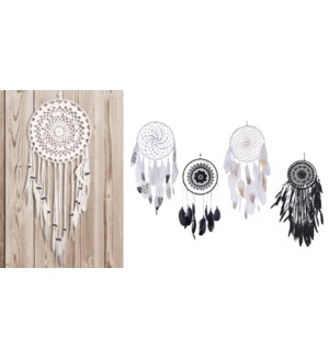 Dream Catcher - ASSORTED - 25B