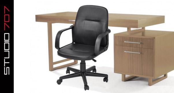 Office Chair Erlan Blk