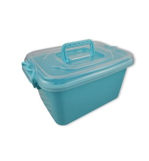 STORAGE CONTAINER WITH COVER