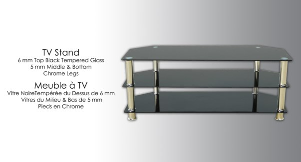 Tv Stand Mlm-112311 42x18x19