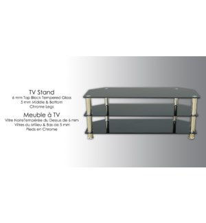 Tv Stand Mlm-112312 48x18x19
