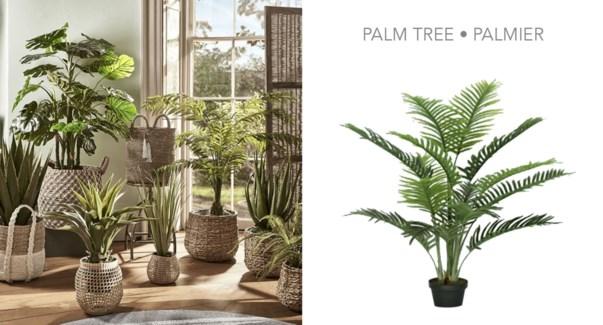 Palm Tree 125CM- 4B