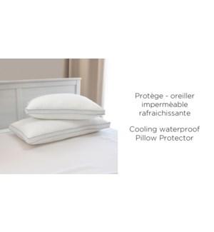 WM COOLING COMFORT WATERPROF-Blanc-20X36-P.PROTECTOR 16b