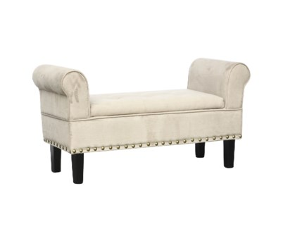 CHAISE LONGUE My-5052 Taupe