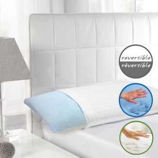 Mem Fm Gel Shrd Pillow 6b
