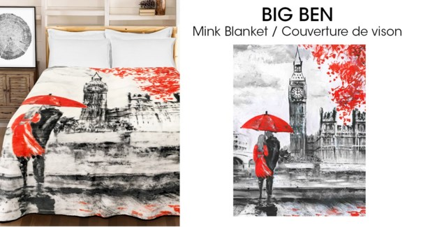 Couverture de Big Ben 78*94