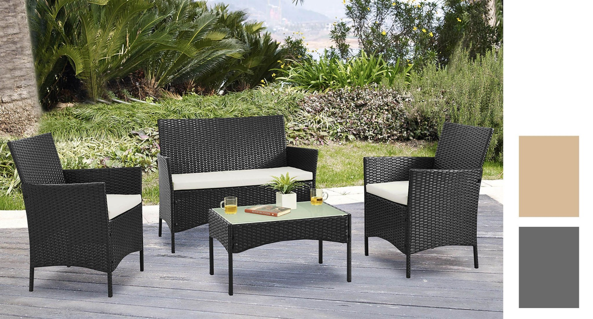 Outdoor Furniture - Mobilier De Jardin - Marimac Group