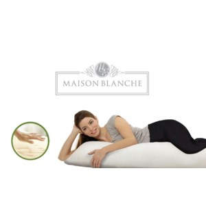 MEMORY FOAM BODY PILL 45*14""