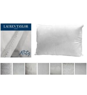Ritz Jacd Pillow Shell 19x29