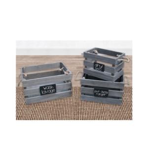 Tableau de caisse L - 40x30x21.5 2/B