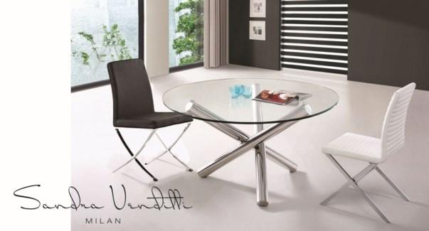 Pu Uphlstr.chair Blk 45x56x86