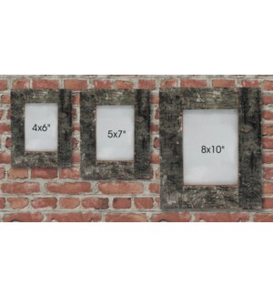 "5x7"" wooden Picture Frame 6/B"
