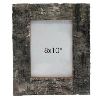8x10 Cadre pour photo en bois 6B