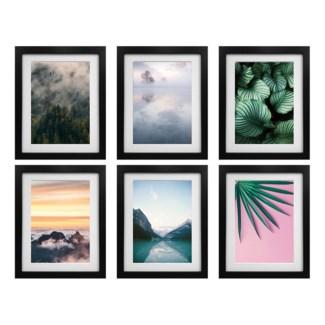 """ART Picture Frame PACK A Asst. 18.5x22.5""""  12/b"""