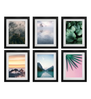 "ART Picture Frame PACK A Asst. 18.5x22.5""  12/b"