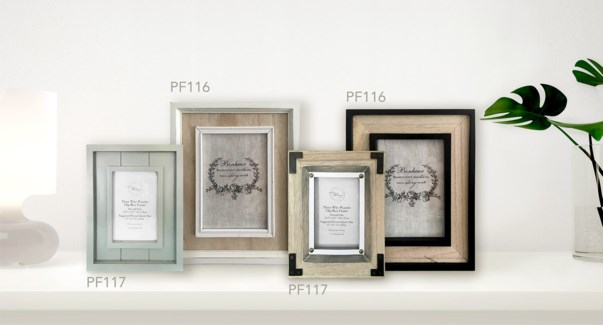 Picture Frame 5x7 PACK D
