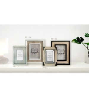 Picture Frame 4x6 PACK E