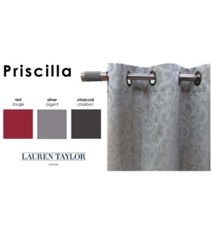 Priscilla Jacq Grom P Teal 12b
