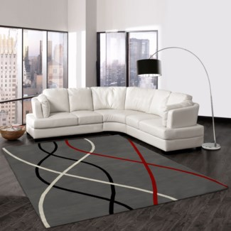 Pronto 822 Mlt 100x150 Carpet