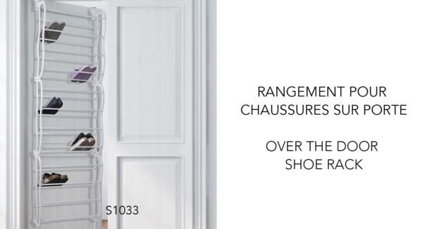 RANGE CHAUSSURE SUSPENDU 185X54X20 6B