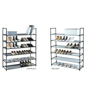 tagŠre … chaussures … 6 niveaux - tagŠre en tissu - 10B