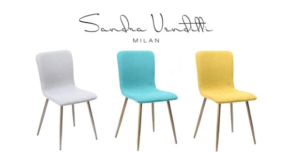 Scargrill Chair Yell 44*54*87