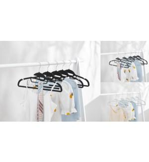 5PK RUBBER W/ANTI SLIP RIDGES-Blanc-41X22-HANGER