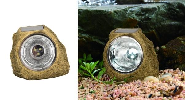 R'sine Solaire Stone Light 15x12x13 - 12B