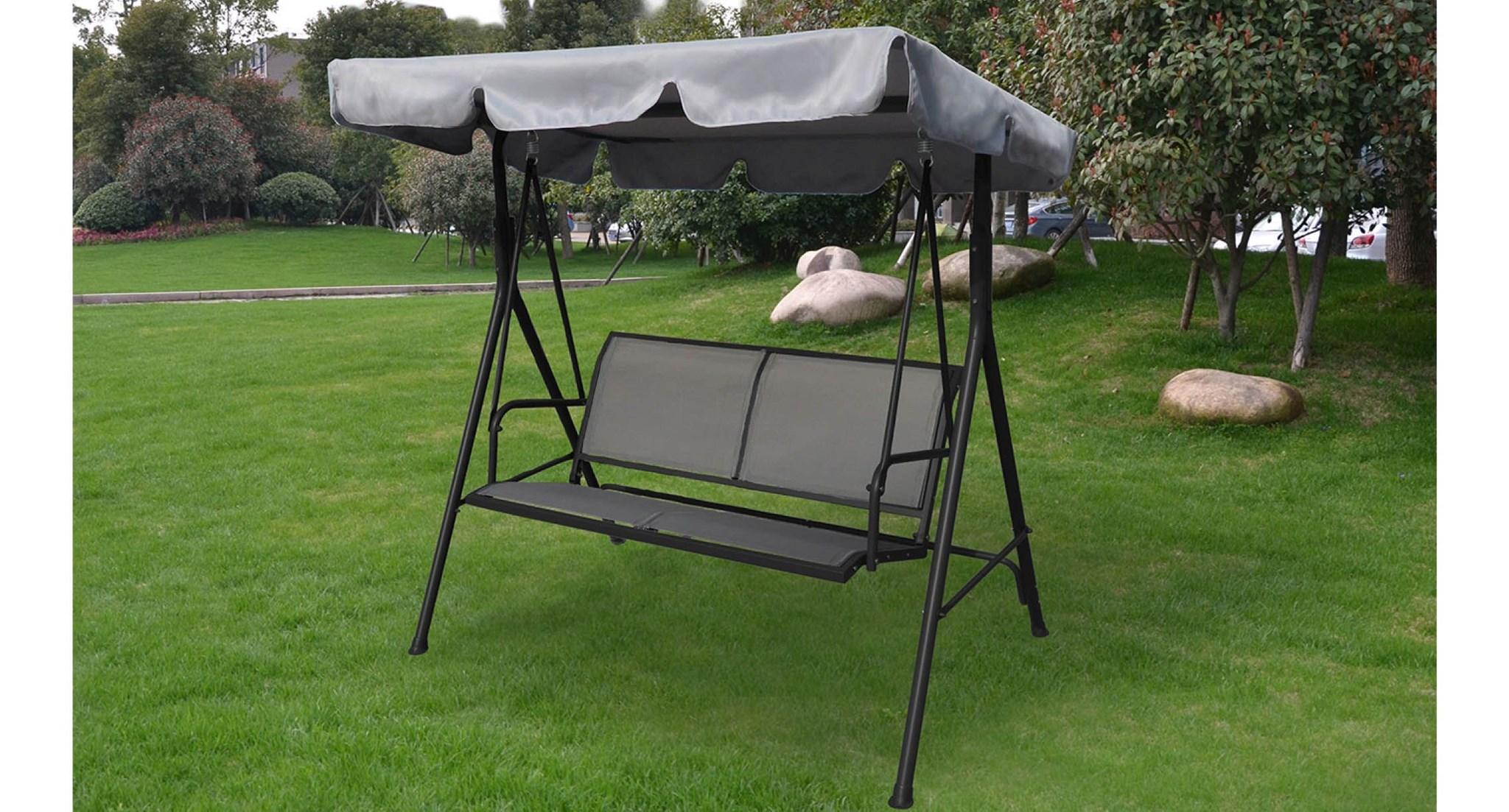 Outdoor Furniture Mobilier De Jardin - Marimac Group