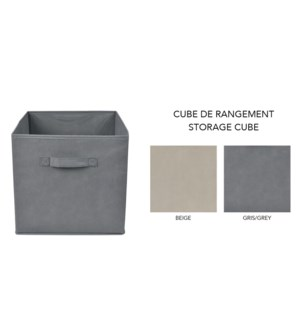 Cube de stockage .31x31x31 - 24B