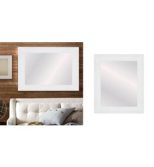 TEXTURED-cream-16 X 20-MIRRORS