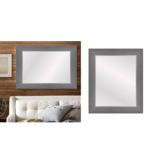 TEXTURED-LT Gris-22 X 28-MIRRORS