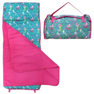 Take A Nap Mat and Blanket rose 6/bx