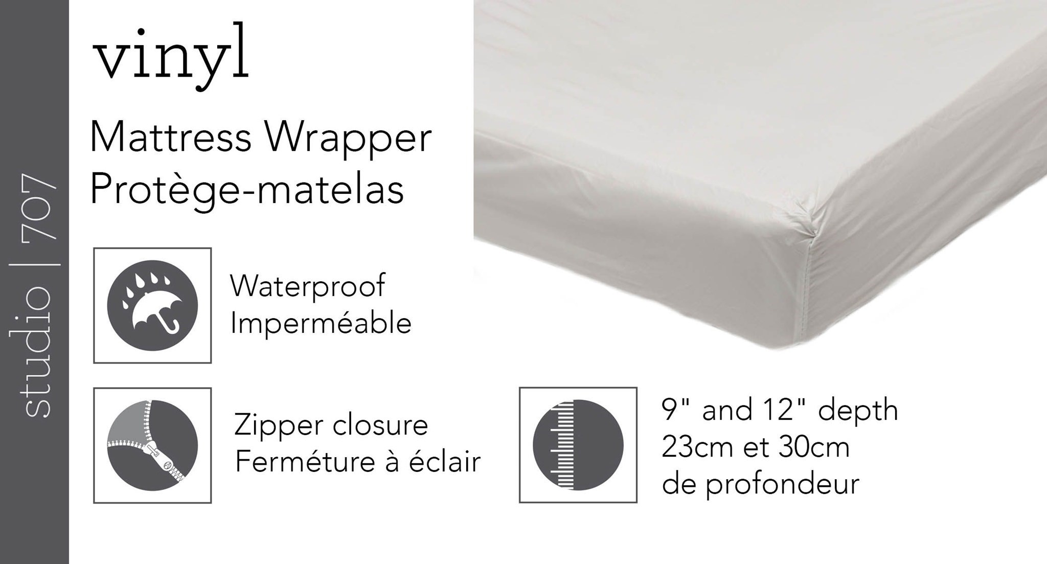 Water Proof Impermeable Marimac Group
