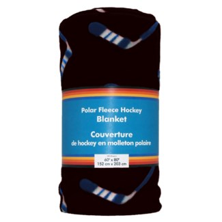 Prt P.fleece Hockey Blnkt60x80