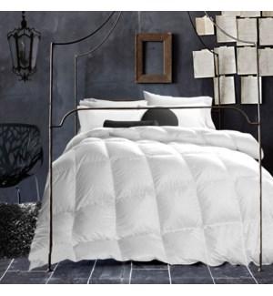 Wool Noil 2t-200 Duvet Q 6b