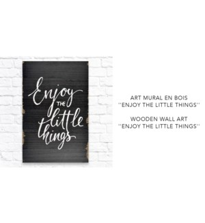 Profitez de Little Wall Art - 40x60 - 8B